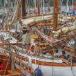 SSCA-ferie på Bassholmen